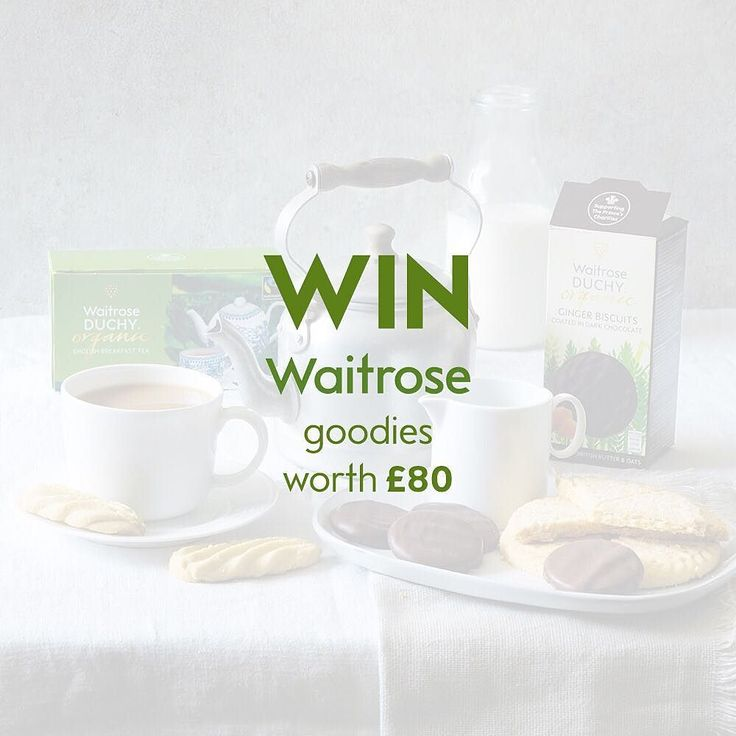 Would you like to win yourself 80 worth of @waitrose shopping?  Simply head over to our British Corner Shop blog for your chance to enter. . . . #BritishHappiness #britishfood #Waitrose #food #foodie #comeptition #sale #britishexpats #expat #expatlifestyle #win