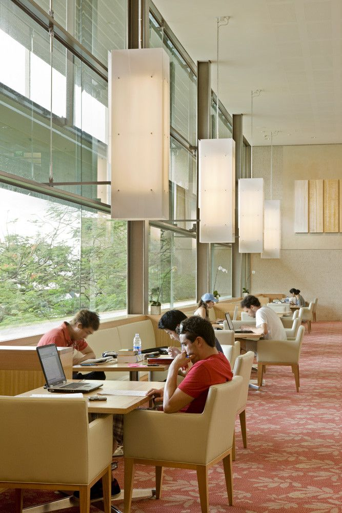 Gallery of State Library of Queensland / Donovan Hill + Peddle Thorp Architects - 14