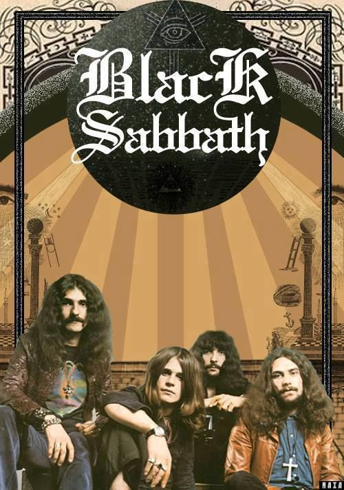 black sabbath and the rise of heavy metal music pdf