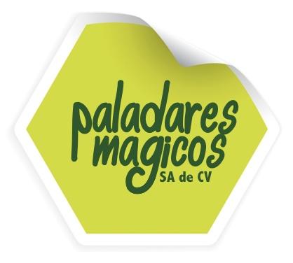 Paladares Mágicos, la empresa de Fruta Mágica ®