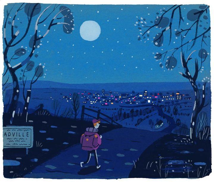 Stephen Collins | Illustrator | Central Illustration Agency