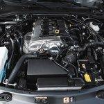 The Latest 2016 Mazda MX-5 Miata Car Engine