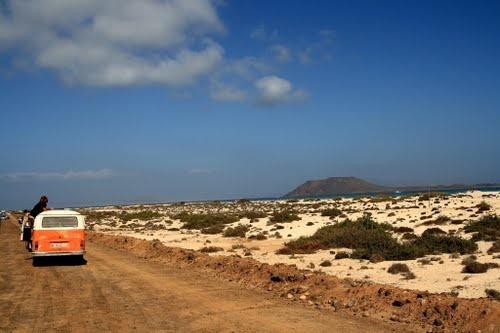grandes playas corralejo - Fuerteventura