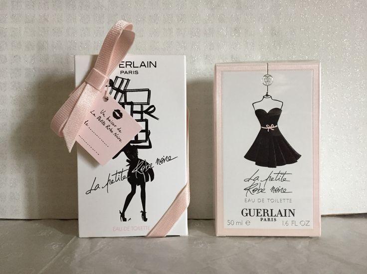 eau de toilette 50 ml ma robe cocktail valentin 2015 la robe de guerlain