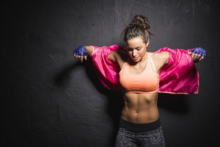 6 exercices d'abdos pour femme : abdominaux fermes, exercices top