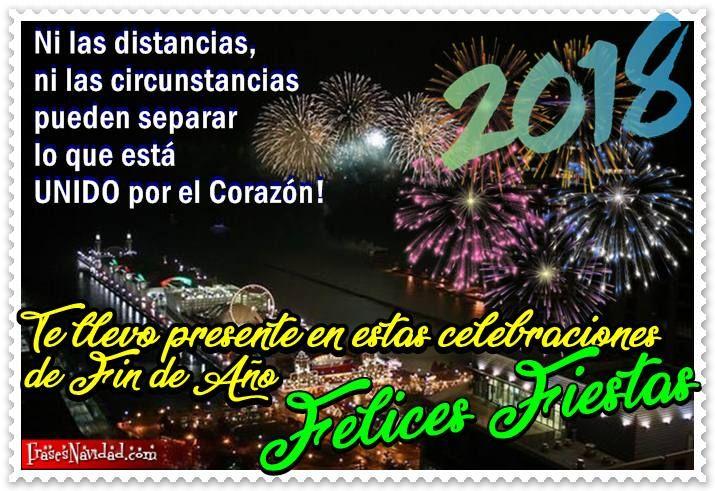 Feliz Año Nuevo 2019 Frases Fin De Año Y Año Nuevo Feliz
