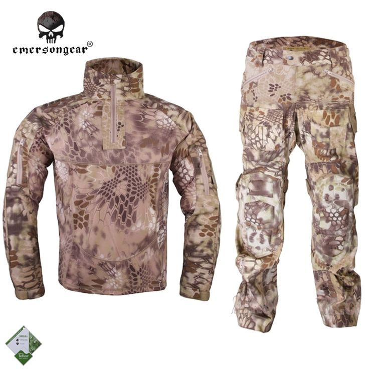 121.30$  Watch here - http://alidv3.worldwells.pw/go.php?t=32591876012 - Emersongear All-Weather Tactical Uniform Suit Anti-riot Set Camouflage Airsoft Uniform Combat Shirt & Pants EM6894H Highlander 121.30$