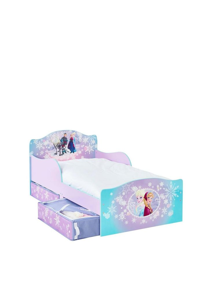 Snuggletime Toddler Bed with underbed storage, http://www.very.co.uk/disney-frozen-snuggletime-toddler-bed-with-underbed-storage/1600007904.prd