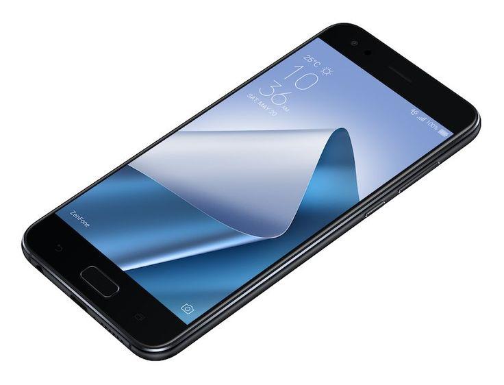 ASUS anunció la disponibilidad de su nuevo terminal, ZenFone 4 para el mercado chileno a partir de noviembre.