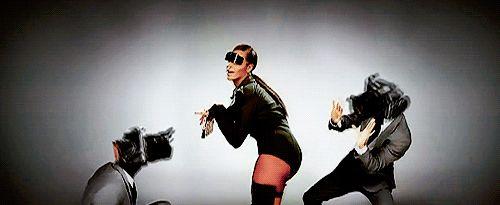 Beyoncé Video Phone 2009