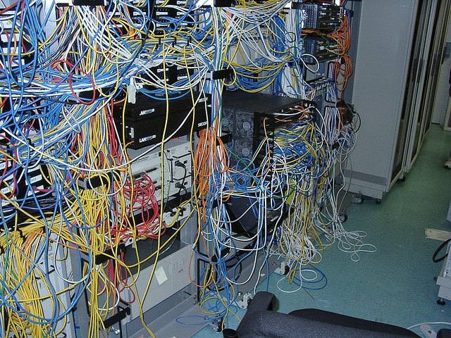 1000 Images About Wiring Disasters On Pinterest Cable