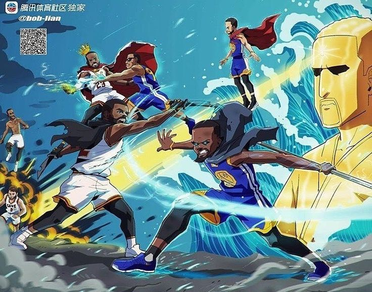 regram @hoopsnation  Will we see another rematch next year?  @boblian1206  Tags: #Warriors #Cavs #finals http://ift.tt/2uOGvCB