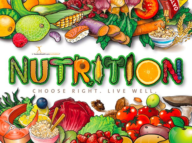 Get Ready for Nutrition Month!