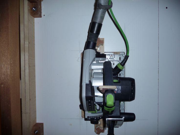 Festool TS55 CMS
