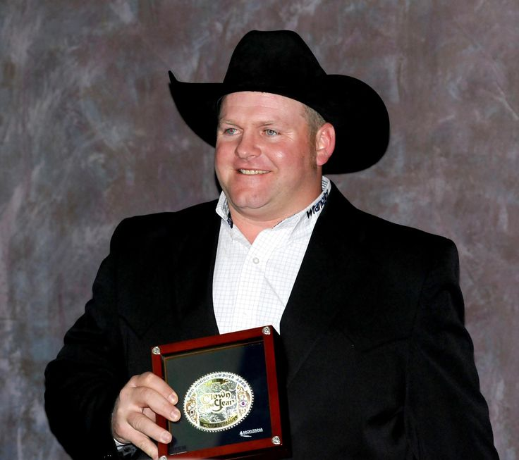 Justin Rumford 2012 Rodeo Clown Of The Year Will Be At