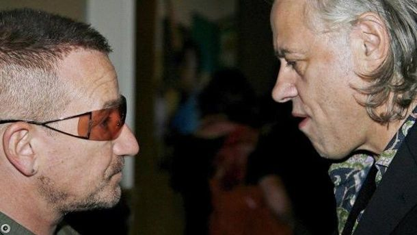 Die Lobbygruppe One wurde 2004 von zehn großen Hilfsorganisationen zusammen mit Prominenten wie Bono und Bob Geldof gegründet. www.zivilisationen.de