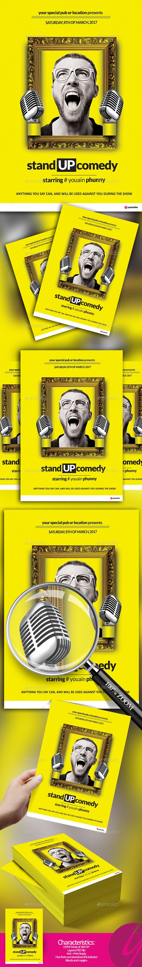 16 best comedy show design images on pinterest posters comedy and