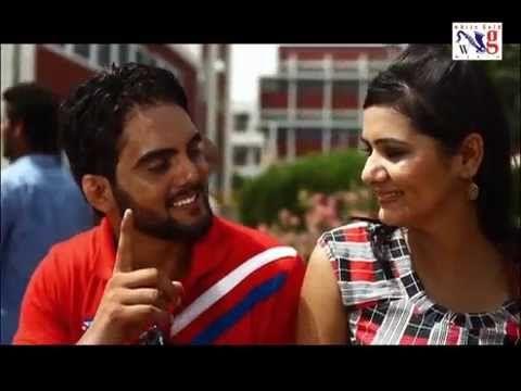 Gal Dil Wali   Pardesi   Punjabi Video Song