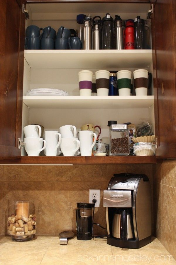 Kitchen Organizing Ideas Magnificent Decorating Inspiration