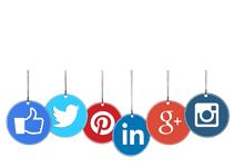TOP Social Media Marketing Services