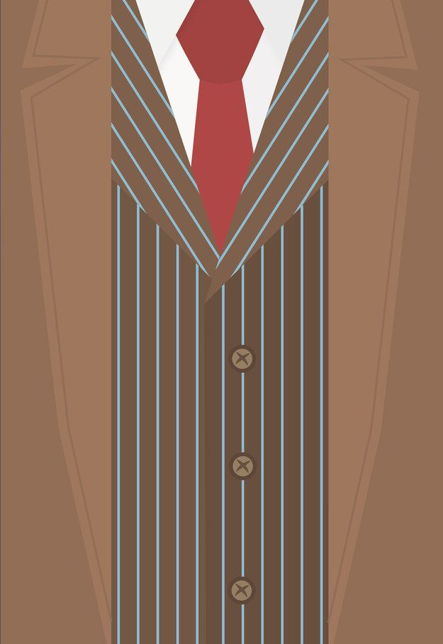 "10-These Minimal ""Doctor Who"" Book Covers Are Stunning"