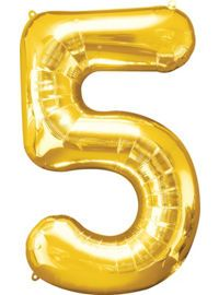 Gold Decorations - Gold Balloons, Banners & Confetti - Party City