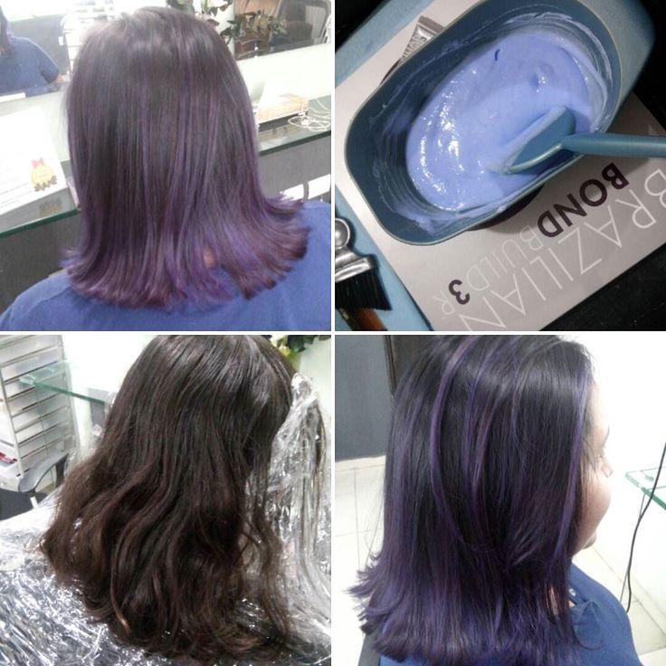 Uno de los cambios de look del dia de hoy!! Claro con nuestra ampolleta especial B3 ... Dejanto un trabajo limpio sano brilloso #marianamilletsalon #instagram #instagallery #instagood #followme #muah #hair #haircolor #brazilianblowouthair #bbb3 #brazilianblowout #loveit #welovehaircolor by marianamillet_salon http://shearindulgencespansalon.com/
