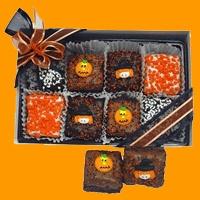 Le ricette di Halloween: i dolcetti da regalare. Speciale Halloween - Sottocoperta.net: viaggi, enogastronomia, culture