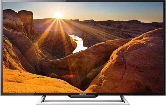 FHD Sony BRAVIA KLV 40R562C 40 Inch Smart LED TV Display
