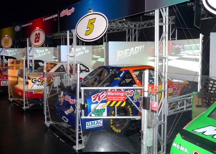 Daytona 500 Experience - Road Trips For Families