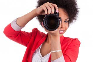 16 trucs pour prendre de belles photos - Loisirs - Photographie - Mamanpourlavie.com
