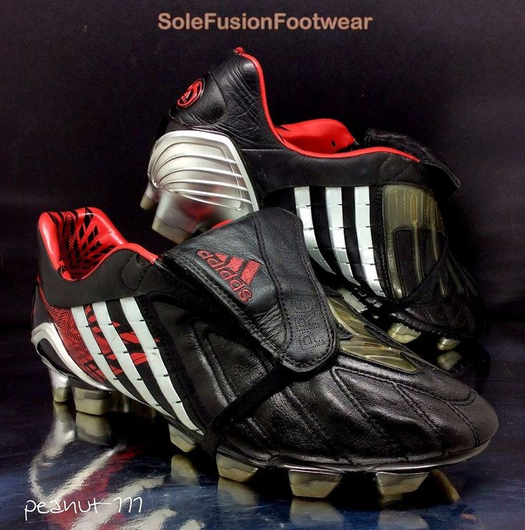 adidas Mens Predator Powerswerve Football Boots sz 9 Soccer Cleats US 9.5 43 1/3  | eBay