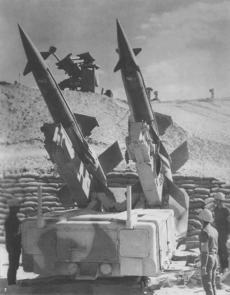 yom kippur war egyptian photos | October war Yom Kippur war حرب اكتوبر Egyptian missiles ...