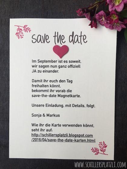 save the date, karten, blume, herz, magnet, einladung, text, hochzeit