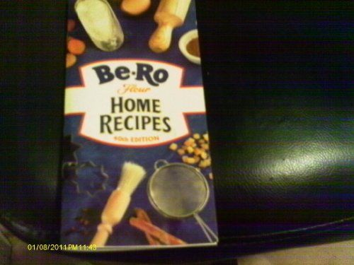 Be-Ro Flour Home Recipes: 40th Edition: Amazon.co.uk: Catherine Stamp: Books