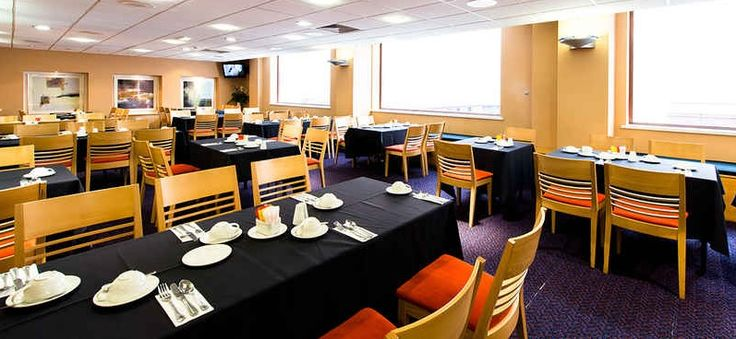 #MConfC Come and host your conference, meeting, event or function here in Manchester City Centre at Manchester Conference Centre located right next to Pendulum Hotel.