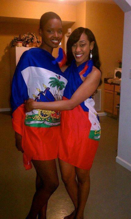 Traditional Haitian Dress Design Haiti