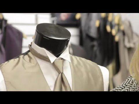 Prom Tip: How Do I Put on a Tuxedo?