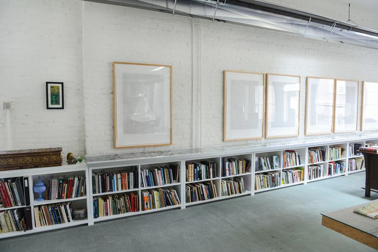 In Pittsburgh, a Home for Literature, Art & Asylum via Design*Sponge