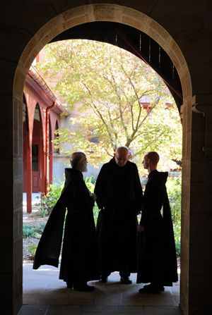 Benedictines                                                                                                                                                                                 More