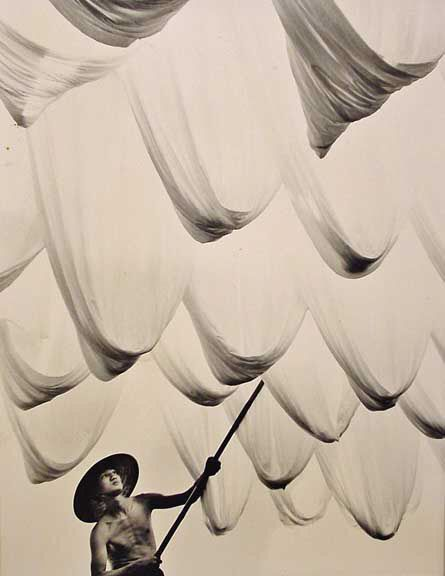 Don Hong-Oai. Photography in the style of a traditional Chinese painting of late Song and Yuan dynasties.