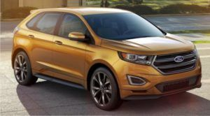 All Star Ford Denham Springs >> 25+ best ideas about Ford Edge on Pinterest | New ford edge, 2007 ford edge and Ford 2016