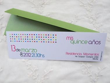 Invitaciones para Casamientos www.orygami.com.ar