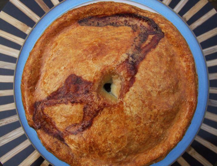 A Very Porky Pie