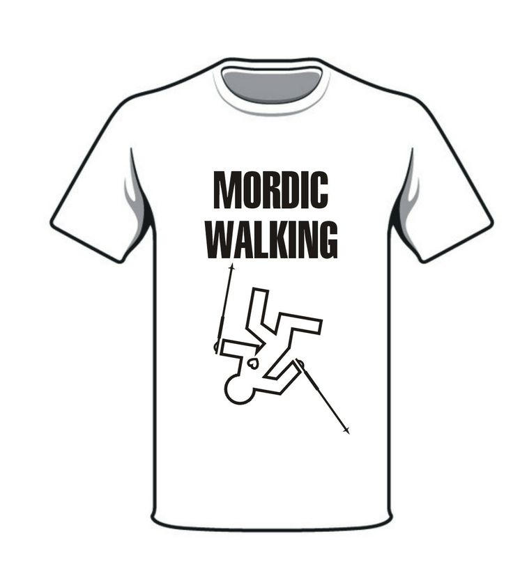 Mordic Walking ver.1