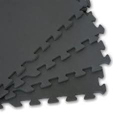 Interlocking floor mat IQI Fit http://www.amazon.it/ p/B00C24IFOA/ref=cm_sw_r_pi_dp_f1Qlub0F6GSX7 paviment antisoc de guma