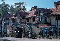 Oberoi's Clark's Hotel (Shimla)
