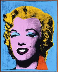 Andy Warhol - Wikipedia, the free encyclopedia