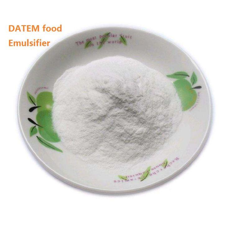 100g Diacetyl Tartaric Acid Esters  DATEM food grade #Affiliate