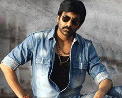 sai karthik's music for ravi teja?
